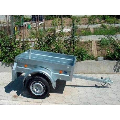 Tovorna prikolica MB-134107-N1-650-140S