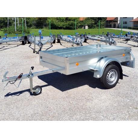Tovorna prikolica MB-200107-N1-750-200S